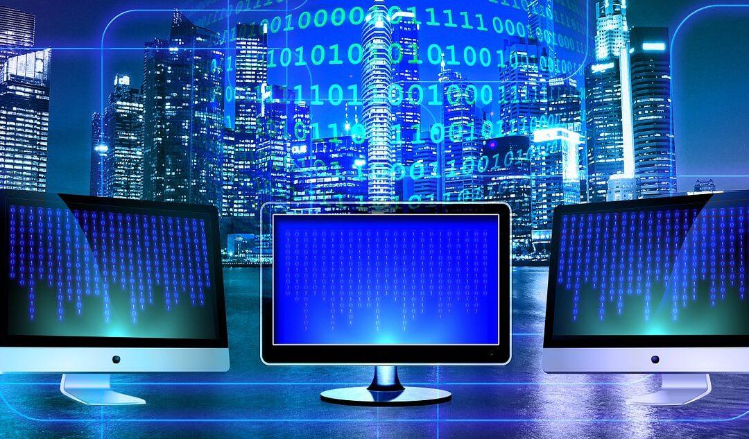 Höhere IT-Sicherheit durch Produkt zur Datenauswertung