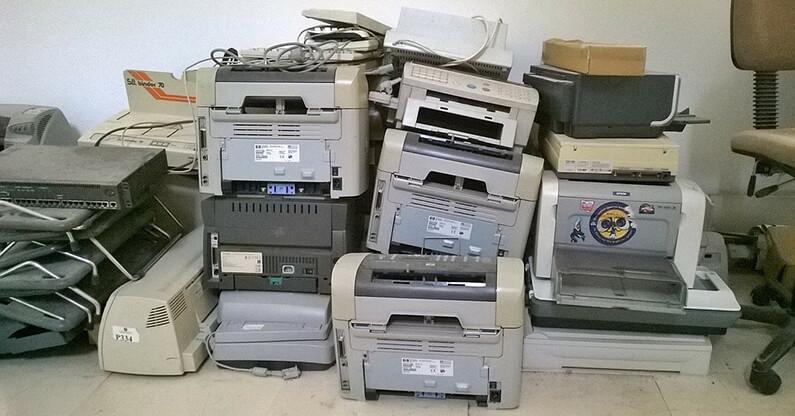 Kostenfalle Drucker: Wie Sie mit diesen 4 Fragen den besten Drucker für Ihr Unternehmen finden