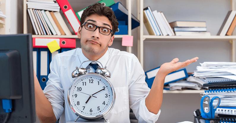 Diese 3 Vorteile bietet moderne Zeiterfassungssoftware Ihrem Unternehmen
