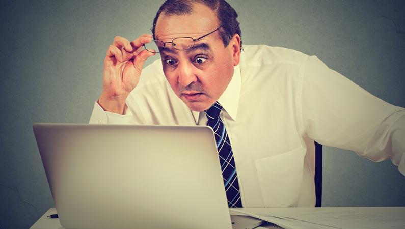 Haben Sie sich wirklich einen Virus auf einer Porno-Webseite eingefangen? Achtung: Neue Serie von Mailangriffen auf Firmen (Teil 1/3)