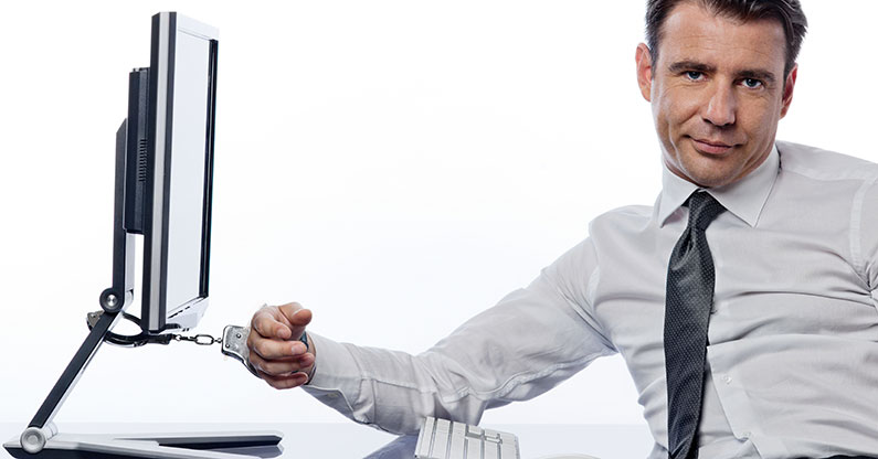 DSGVO-Konforme IT-Wartung: Auf diese 2 Punkte müssen Unternehmer achten