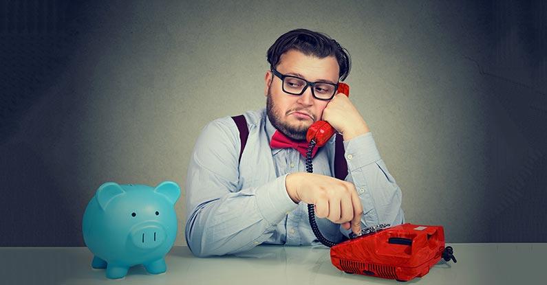 Wissen Sie, was eine professionelle Datenrettung kosten darf?