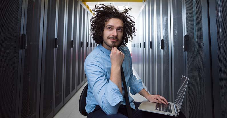 Angst vor Datenverlusten? Darum braucht Ihr Unternehmen eine Storage-Wartung