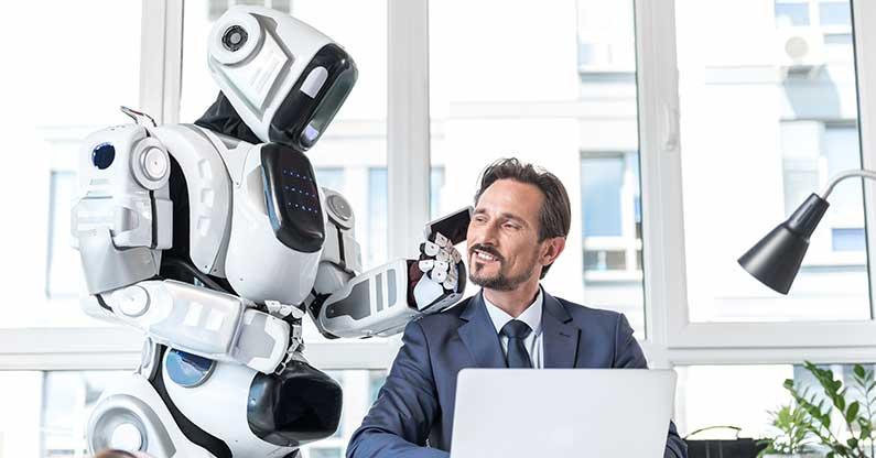 IT-Automatisierungen für KMU: 5 Stunden weniger IT-Arbeit pro Monat dank dieser 3 Tipps