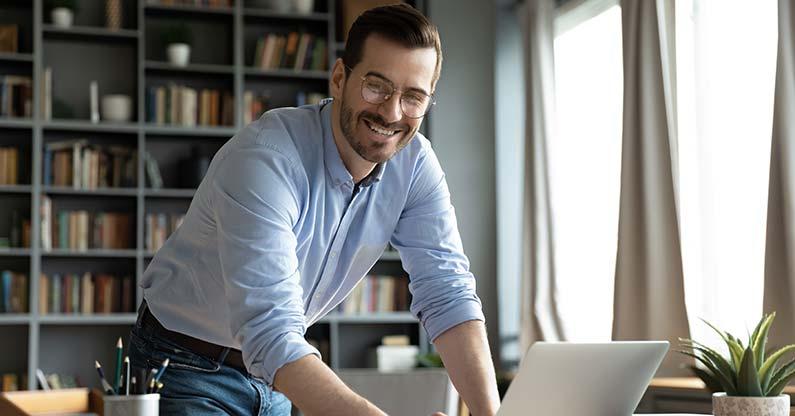 KMU sind neues Hauptziel von Hackern: So schützen Sie sich mit einem IT-Sicherheitskonzept